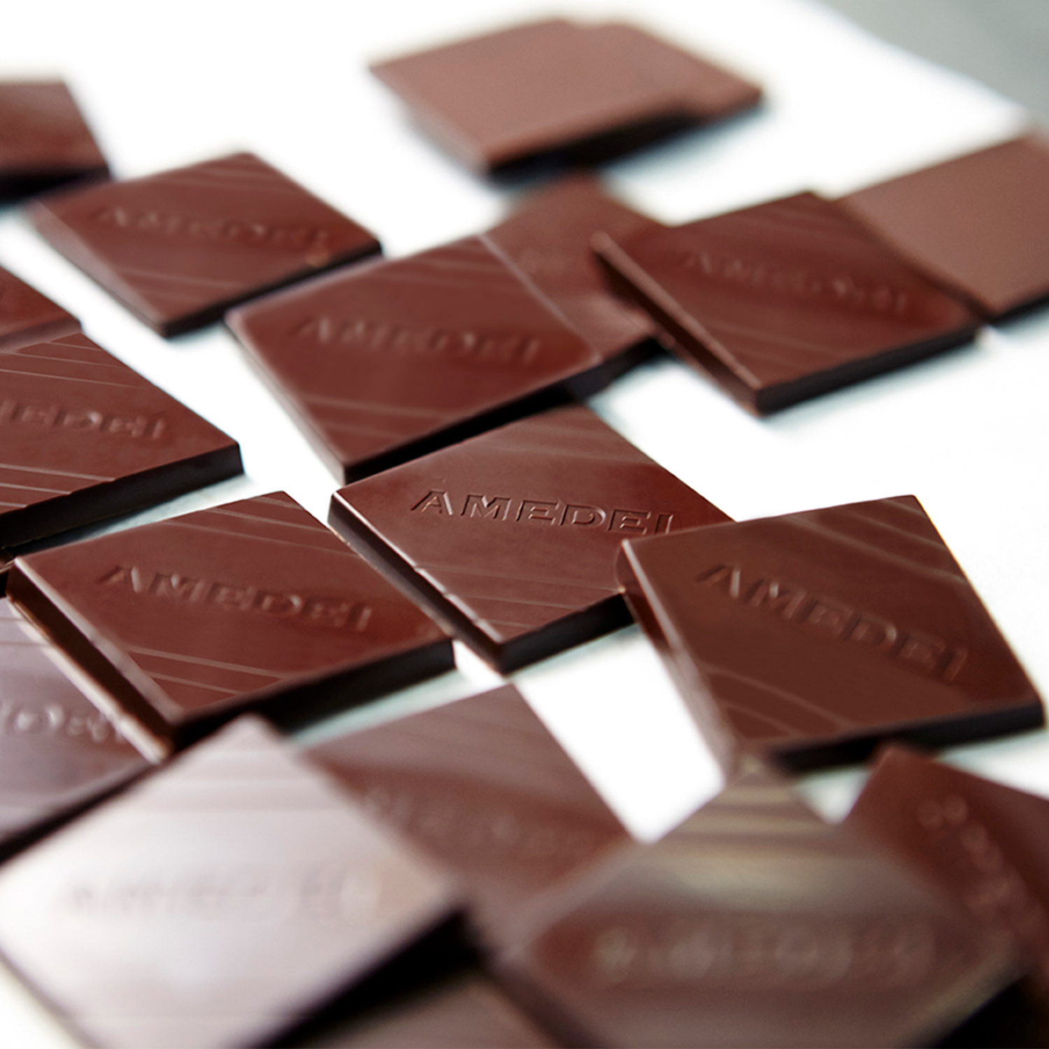 Amedei_chocolate visual design