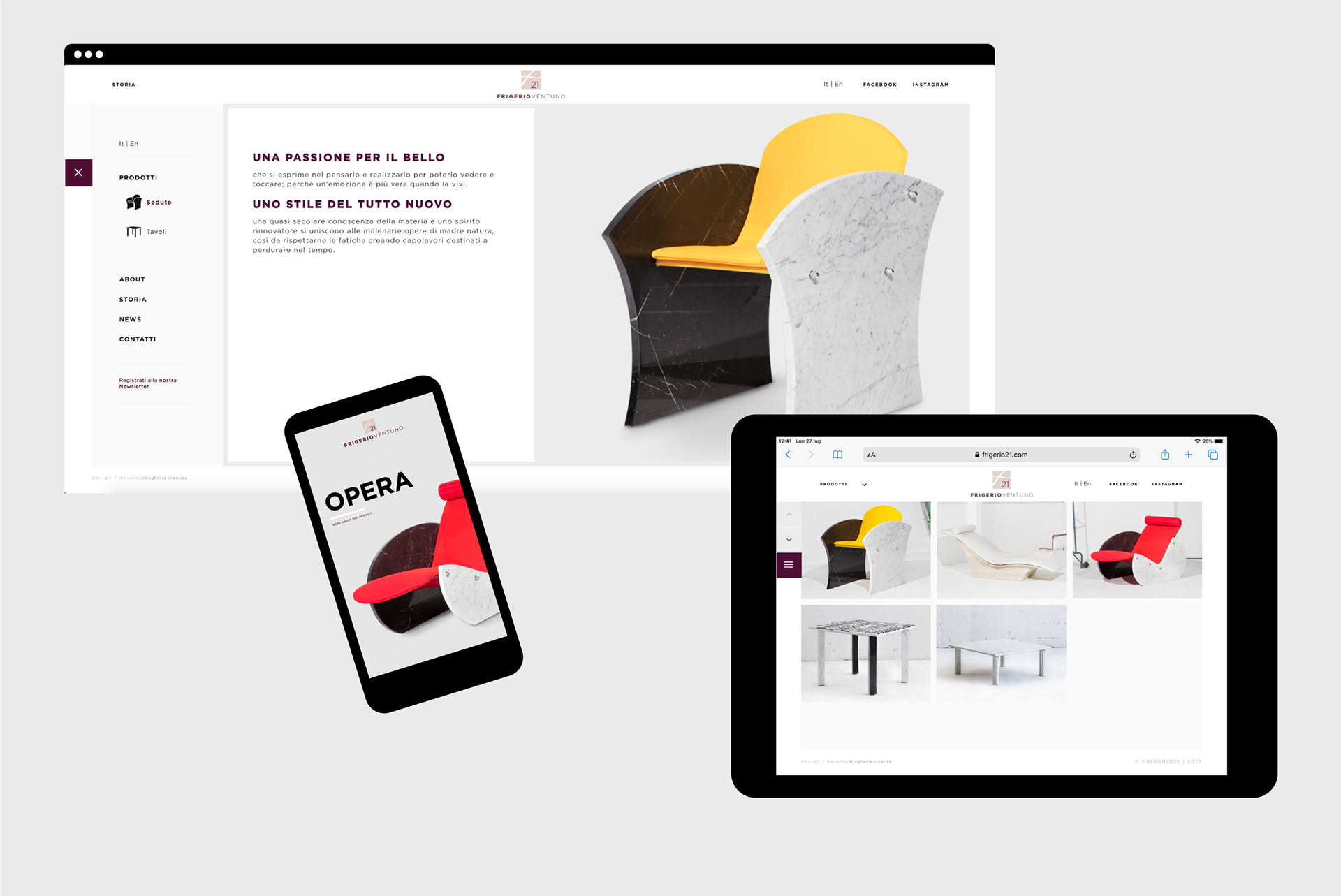 webdesign_frigerio_21_marble_design_graphic_design_studio_milano_drogheria_studio_yellow